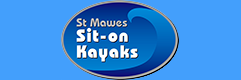 St Mawes Kayaks